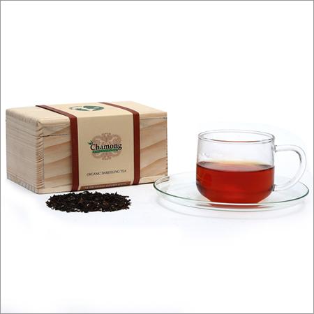 100g Pinewood Chestlet Darjeeling Tea