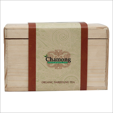 250g Pinewood Chestlet Darjeeling Tea