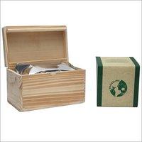 250g Pinewood Chestlet Green Tea