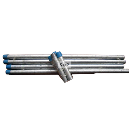 ERW Outlet Pipes