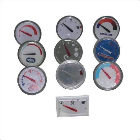 Water Heater Thermometers