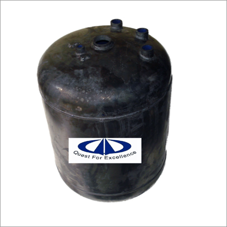 Water Heater Enamel Tanks