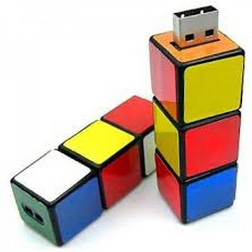 Cubes Pendrives