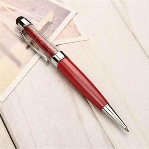 Pen With Usb Pendrive