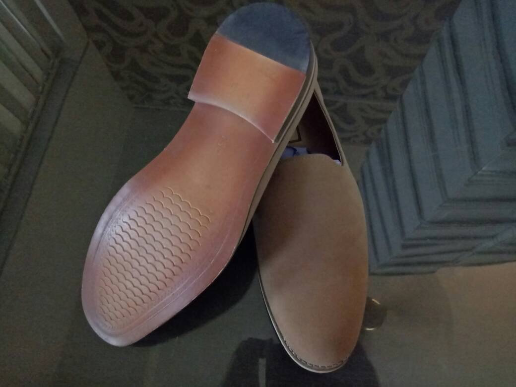 MEN'S LOAFER FASHIONABLE SHOES