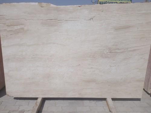 Italian light beige dyna marble