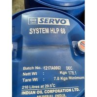 Servo System HLP 68 Hydraullic Oil