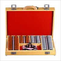 Optical Trial Lens Set Box
