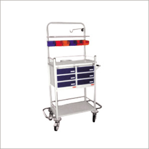 Crash Cart Trauma Care
