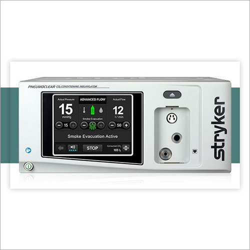 Strykar CO2 Insufflator