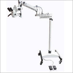 Opthalmic Operating Microscope