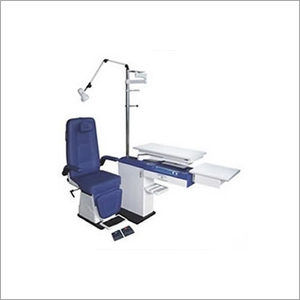 Opthalmic Chair Unit