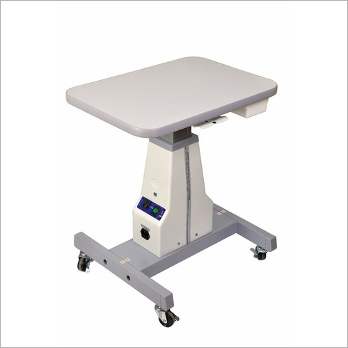Motorized Tilit Table