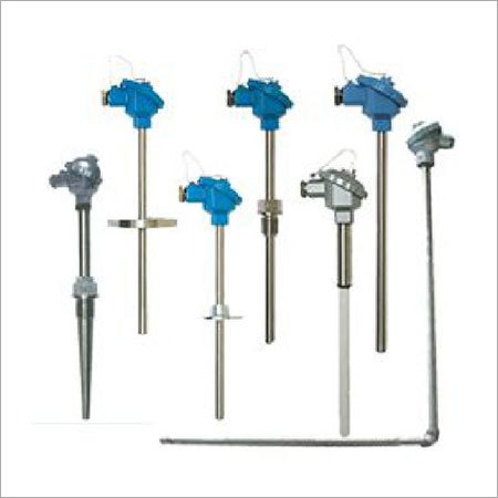 Thermocouple