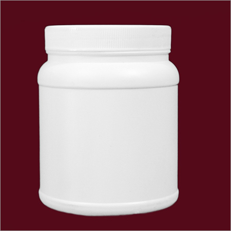 Glucose Powder Container