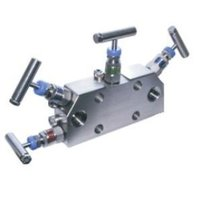 4 way Manifold Valves