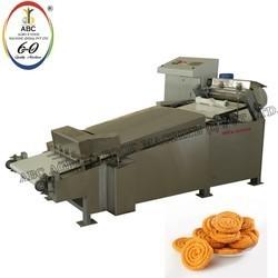 Coil Type Murukku Machine