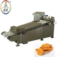Coil Type Murukku Machine