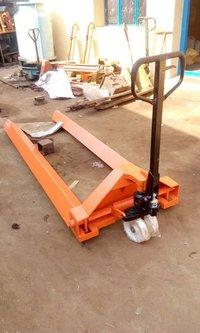 Tiruvannamalai Hydraulic Pallet Truck