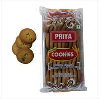 Zeera Cookies