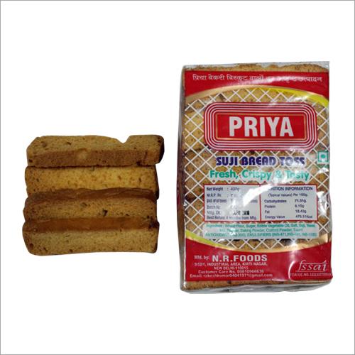 Suji Bread Rusk