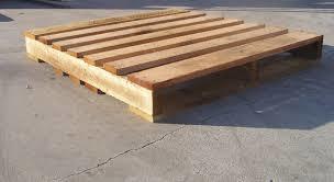 Wooden Pallets & Crates