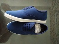 BLUE COLOUR CASUAL SNEAKER SHOE