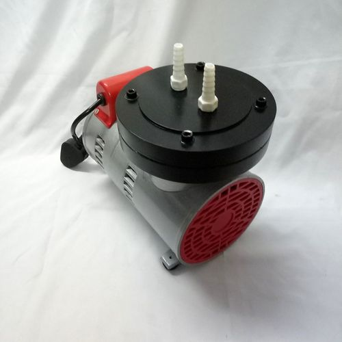 CHEMICAL  RESISTANCE VACUUM PUMP