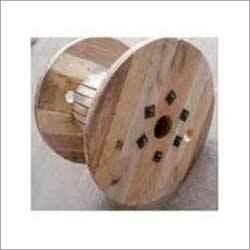 Jungle Wood Drum