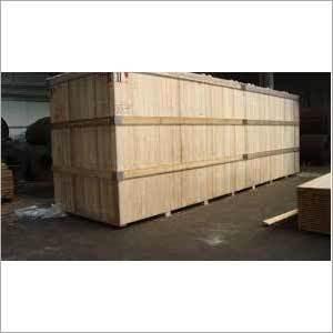 Seaworthy Export Type Boxes