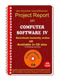 Computer Software establishment project Report eBook