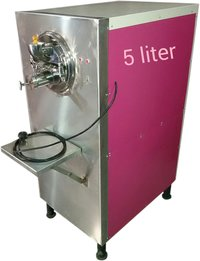 5 Liter Ice Cream Machine
