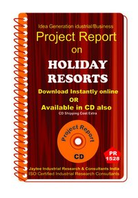 Holyday Resorts IV establishment Project Report eBook