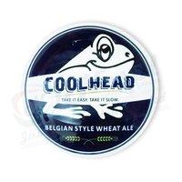 Cool Head Fish Eye Medallion Lense