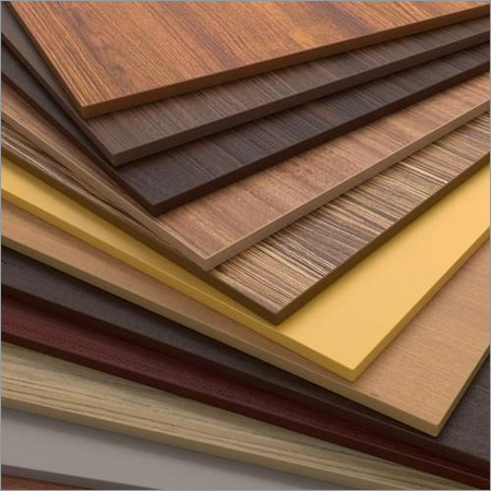 Pre Laminated Bagasse Boards