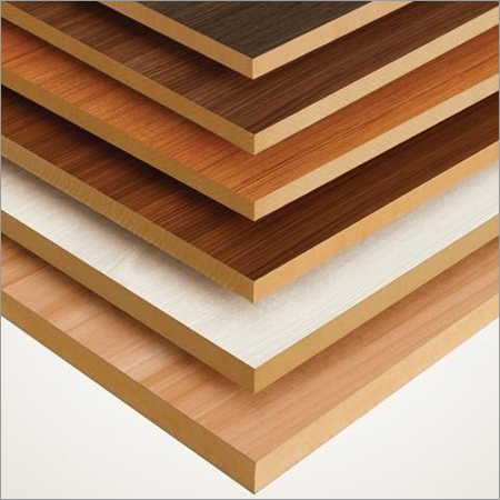 Pre Laminated MDF Boards
