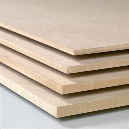 Plain MDF Boards