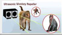 Monkey Repeller