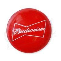 Budweiser Fish Eye Medallion