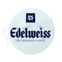 Edelweiss Fish Eye Medallion Lense