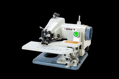 Blind Stitch Hemming Machine