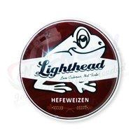 Light Head Fish Eye Medallion Lense