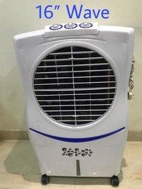 Wave Plastic Cooler Body
