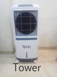 Tower Cooler Body