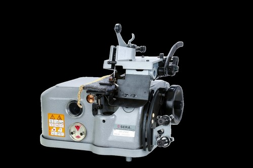 Carpet Overedging Sewing Machine