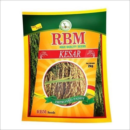 Seeds Packaging Bags