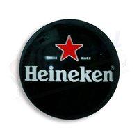 Heineken Fish Eye Medallion Lense