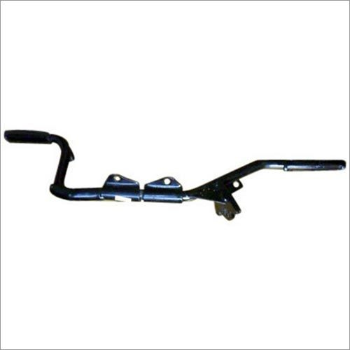 Bajaj KB4 S Front Foot Rest Rod