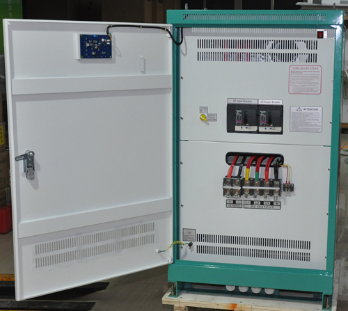 Low Frequency Pure Sine Wave Power Inverter