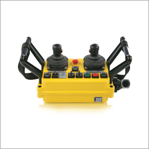 TS 2 - Portable Control Unit